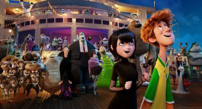 دومین فروش متوسط فیلمهای دواین جانسن در سال 2018/ هواداران سلنا گومز در شبکههای اجتماعی بیشترند؟!/ یک انیمیشن جلو زد/ فروش بالای