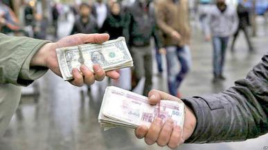 «چطوری ایرانی؟!»/ یک کاریکاتور برای مصیبت قیمت دلار، با اشاره به صحنهای از فیلم حماسی!