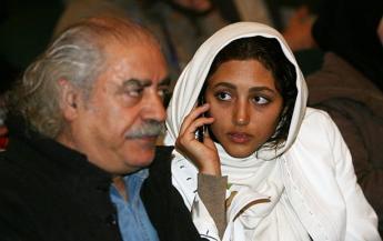 صحبت های تازه پدر گلشیفته فراهانی درباره دخترش، آرزویش برای او، و نوروزهای پاریس