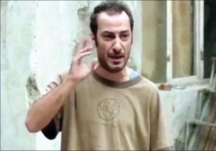 «نصب نکن سمیه»!/ شوخی با پیامرسان سروش، در دوبله مجدد سکانس مشهور