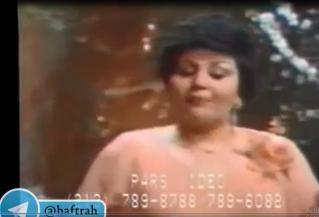 ویدیوی کامل یک سرقت: اجرای کامل یک ترانه هایده در صدا و سیما+ اجرای اصلی ترانه/ تفاوت کیفیت دو اجرا را که دارید!