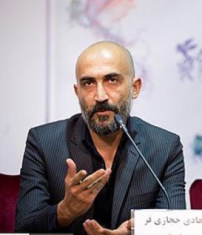 توضیح هادی حجازیفر، بازیگر