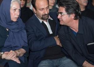 سه هنرپیشه زن: داستان فیلم تازه جعفر پناهی که در بخش مسابقه جشنواره فیلم کن حضور دارد، از چه قرار است؟!+ تصویری از فیلم