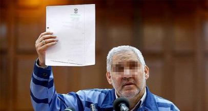 توضیحهای متهم اصلی پرونده ثامن الحجج: از م.م بالاترین وثیقه اخذ شده است/ الف.ع از طرف صداوسیما قرارداد بست/