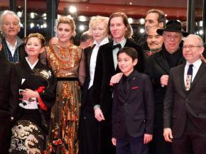 جدول منتقدان بینالمللی برای فیلمهای جشنواره برلین 2018/ فیلم آقای وس اندرسن به تنهایی در صدر/