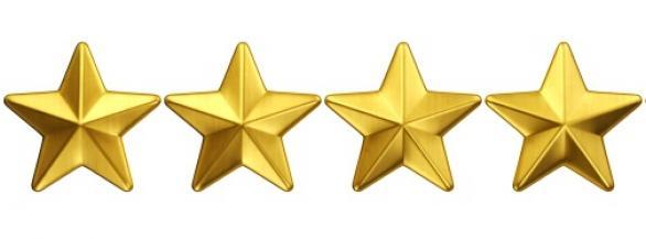 اولین بخش از جدول ستارههای منتقدان و نویسندگان