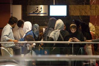 یک تهیه کننده سینمای ایران: «شک نکنید که دو فیلم ارگانی در اکران نوروز روی پرده خواهند رفت و هیچ کس هم نمی تواند جلوی اینها بایستد»