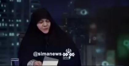 «بی همسری، فاجعه نیست»/ واکنش ترانه علیدوستی به گفته های رئیس شورای فرهنگی اجتماعی زنان و خانواده