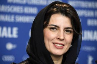 لیلا حاتمی در جشنواره برلین: «این نخستین بار است که اظهارنظر سیاسی می کنم»