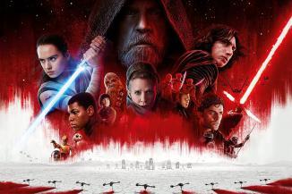 در آستانه رکوردشکنی در باکسآفیس: واکنش منتقدان، به فیلم تازه از سری جنگهای ستارهای»