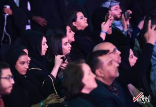 17 تصویر: پس از پایان ممنوعیت سینما در عربستان، ستاره