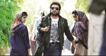 گزارش یک روزنامه از میزان دستمزد بازیگران سینمای ایران و تحلیل آن+ سوال همیشگی از سینمای ایران و اقتصاد مشکوکاش: وقتی اغلب این
