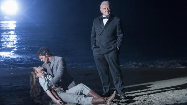 نخستین تصاویر از فصل دوم سریال