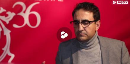 ببینید: ادامه نقدهای تصویری امیر قادری بر فیلمهای روز سوم جشنواره فیلم فجر: