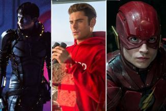 ده فیلم بد 2017/ منتقدان هالیوود ریپورتر انتخاب کردند
