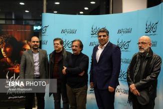 مجید مجیدی امیدوار است که فیلم تازهاش بتوند: «زمینه ساخت و نمایش و اکران گسترده فیلمهای ایرانی را فراهم کند»/ او پیش از این، همین امیدواری را برای فیلم دهها میلیاردیاش